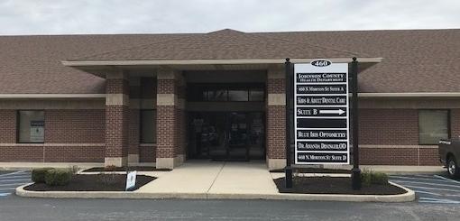 Johnson County Wic Program