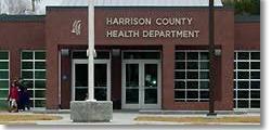 Harrison County Wic Program