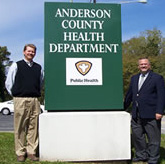 Anderson County Health Department - WIC