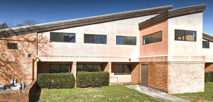 Blount County Health Department - WIC