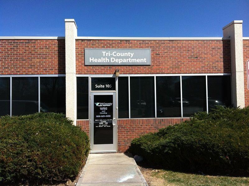 Alton Colfax Wic Clinic - Arapahoe County