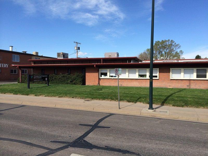 Arapahoe County Wic Clinic Englewood