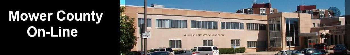 Mower County Health  Human Services