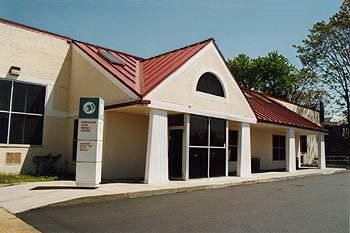 Northeast State Service Center WIC Clinic