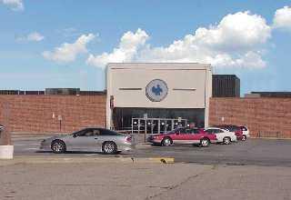 Blue Hen Mall Corporate Center WIC Office