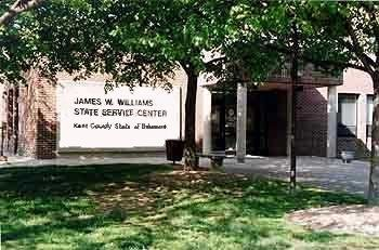 Williams State Service Center