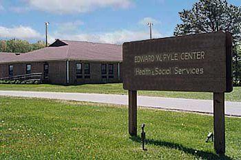 Pyle State Service Center