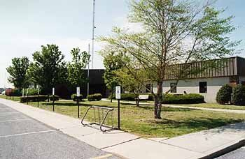 Shipley State Service Center WIC