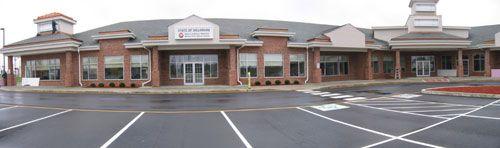 Smyrna State Service Center WIC