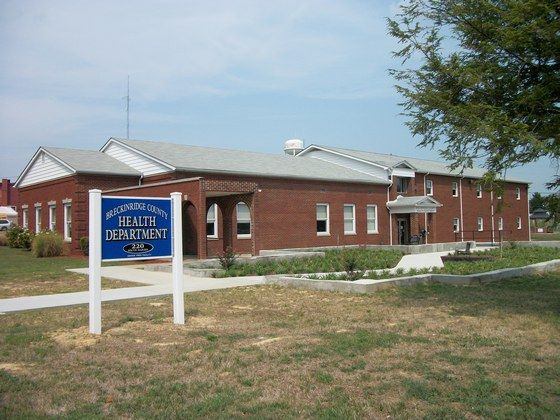Breckenridge County Health Dept