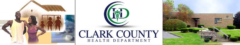 Clark County Health Department
