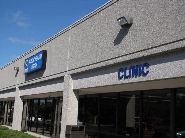 Lexington-Fayette County Health Dept