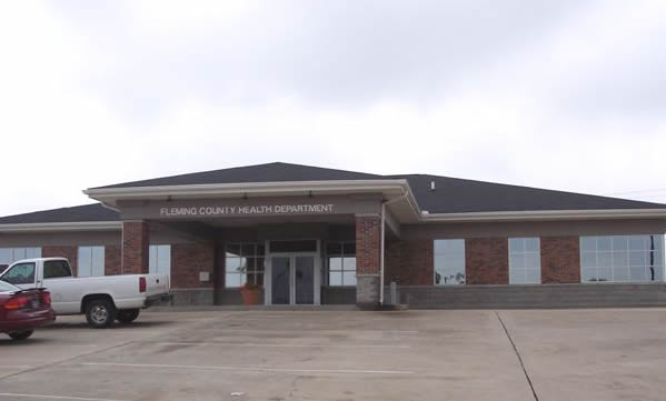 Fleming County Health Department