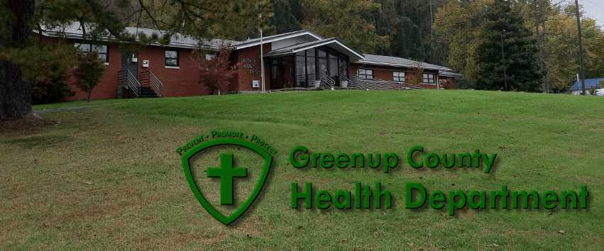 Greenup County Health Department