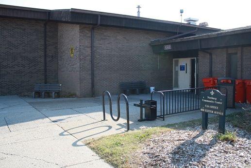 Newburg Community Health Center