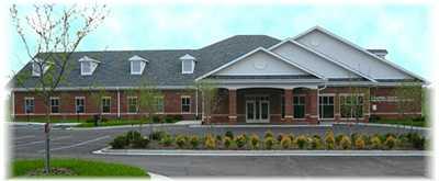 Laurel County Health Department