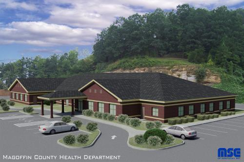 Magoffin County Health Department