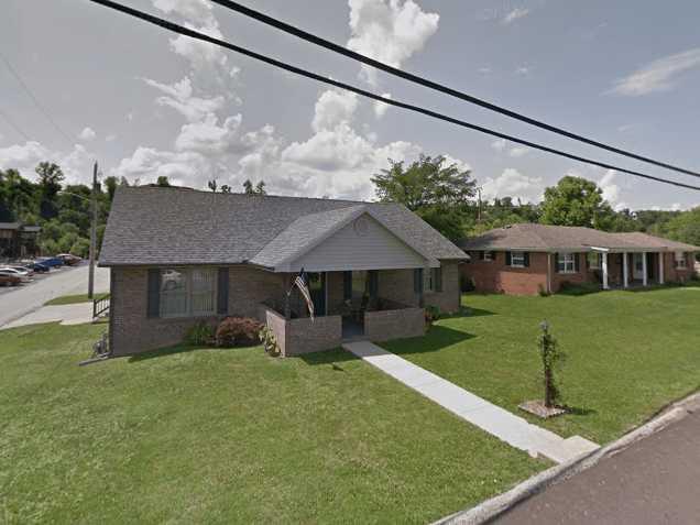Morgan County Community Health Center