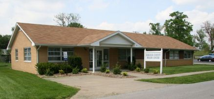 Hancock County Community Health Center