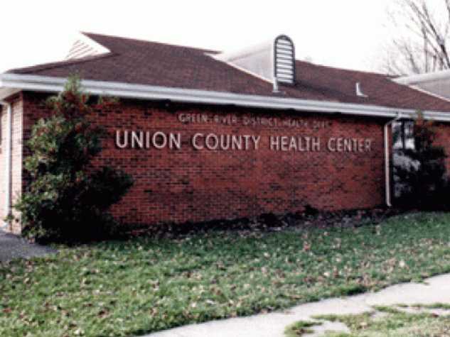 Union County Community Health Center