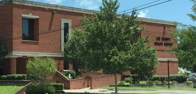 Lee County Community Health Center