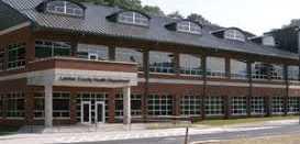 Letcher County Community Health Center