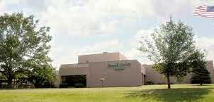 Russell County Community Health Center