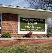 Larue County Community Health Center