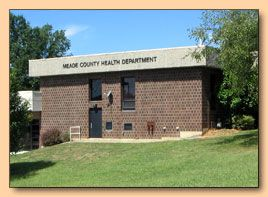 Meade County Community Health Center