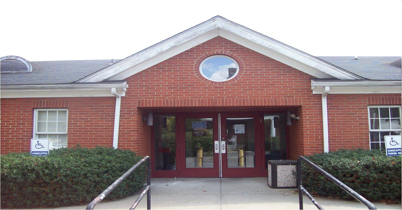 Nelson County Community Health Center