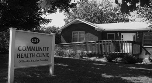 Hardin County Community Health Center Radcliff