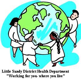 Little Sandy District Health Department