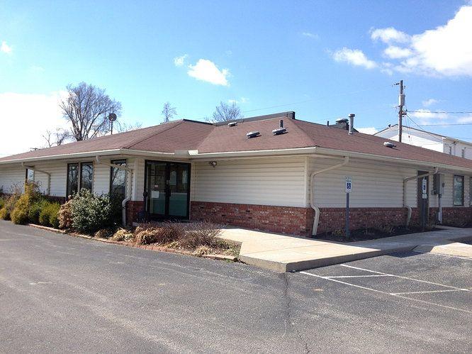 Trimble County Community Health Center