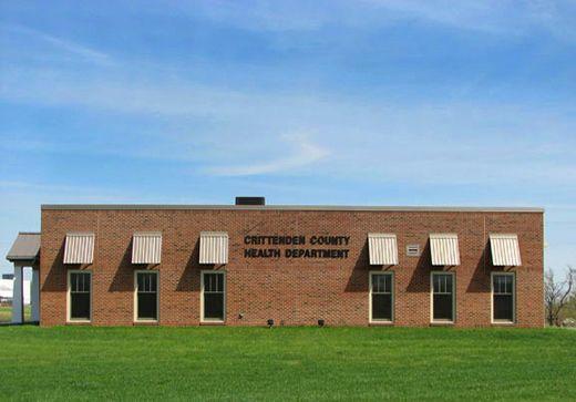 Crittenden County Community Health Center