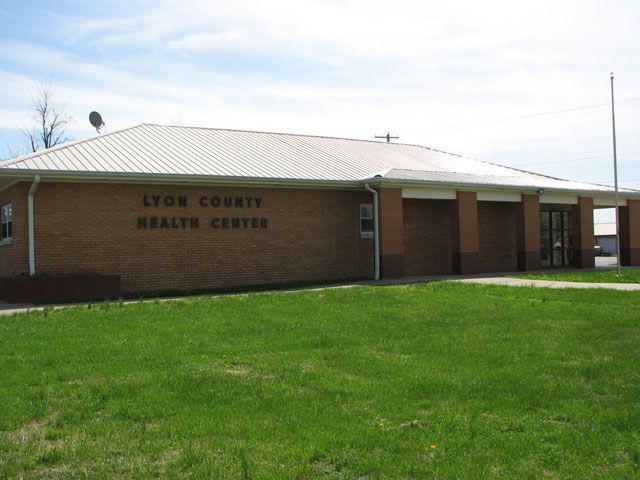 Lyon County Community Health Center