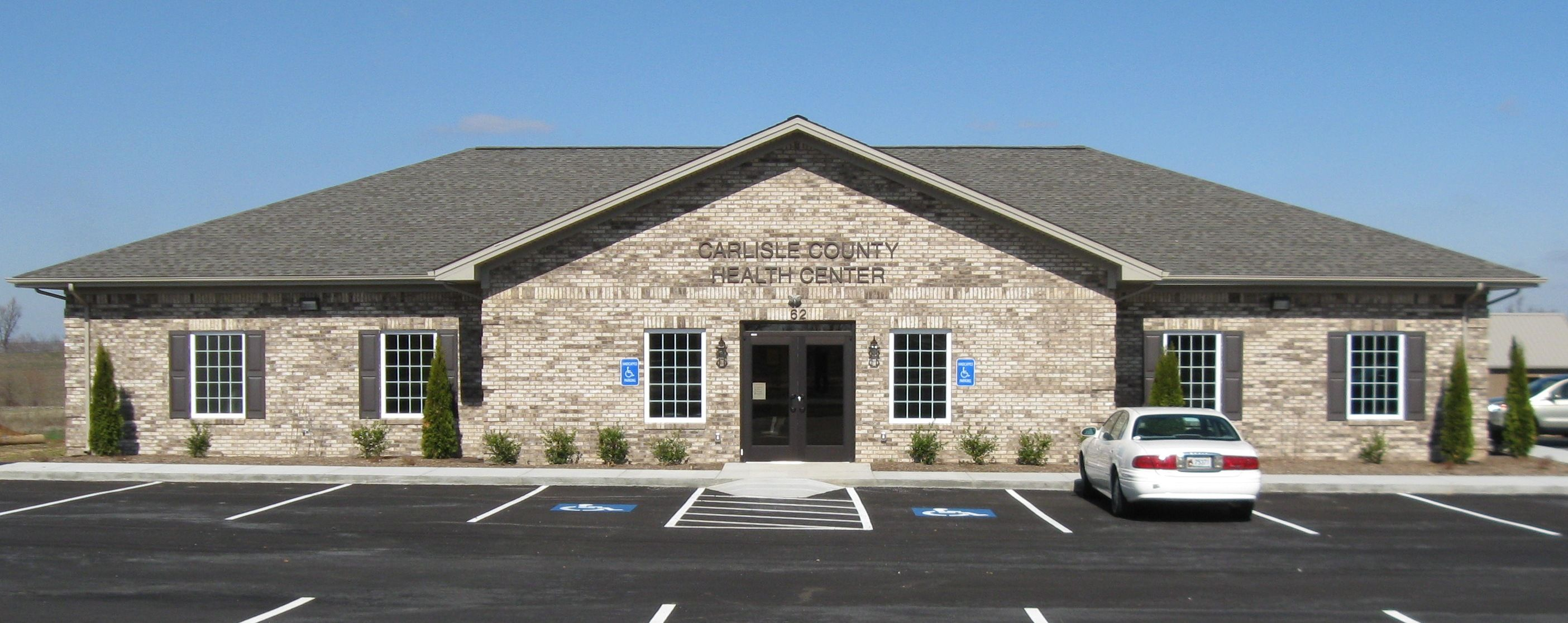 Carlisle County Community Health Center