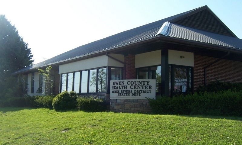 Owen County Community Health Center