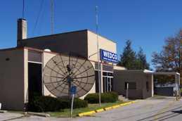 Harrison County Community Health Center