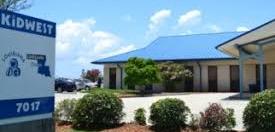 Children's Medical Center WIC Clinic - Gretna
