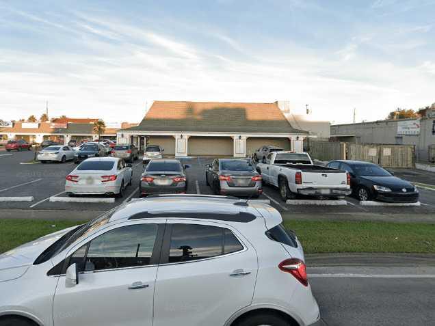 Crescent City WIC Services - Gretna