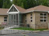 Cabell County WIC Office