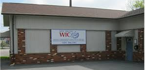 Marion County Health Department WIC