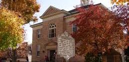 Nicholas County WIC Office