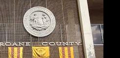 Roane County WIC office