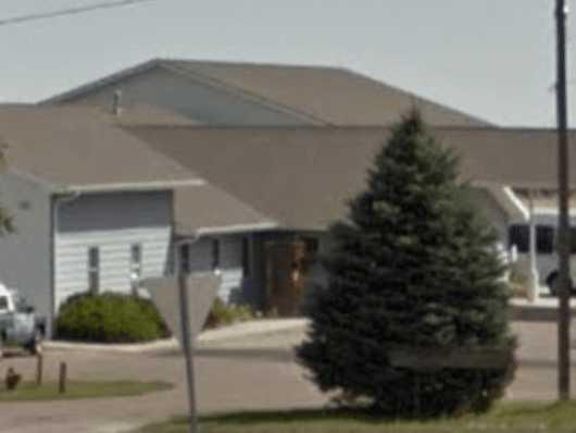 Niobrara County WIC Office - Lusk