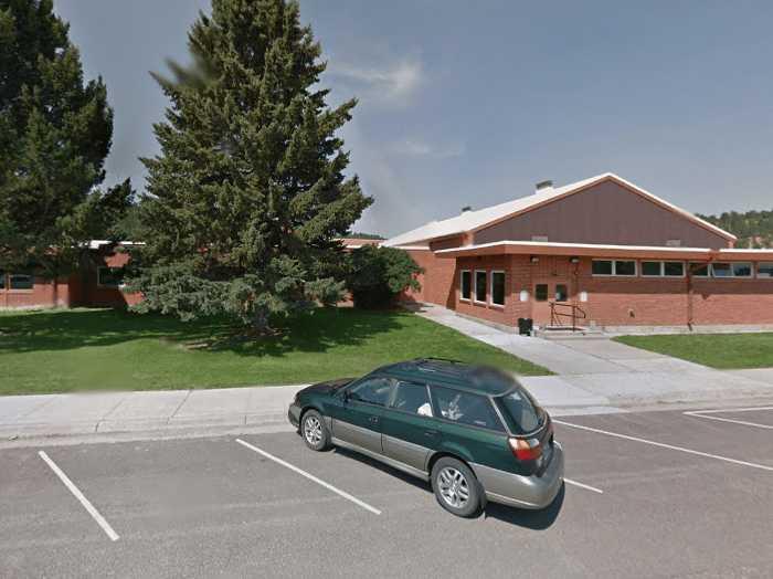 Hulett WIC Office -  Greater Hulett Community Center