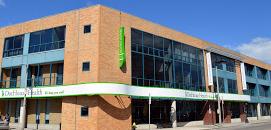 Dorchester South WIC Program - DotHouse Health