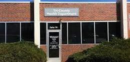 AURORA County WIC Office