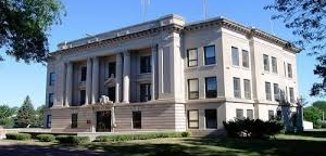 BON HOMME County WIC Office