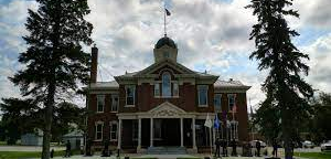KINGSBURY County WIC Office